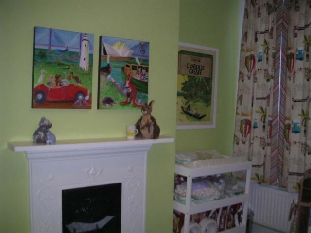 Ewen's Nursery